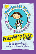 Friendship Over cover image