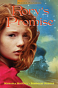 Rory's Promise cover image