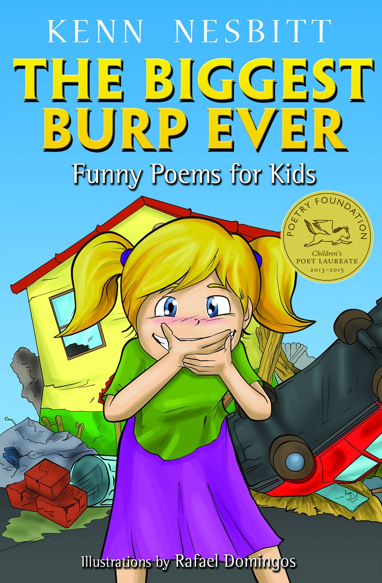 The Biggest Burp Ever cover image