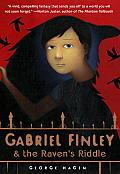 Gabriel Finley cover image