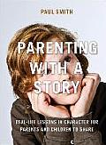 Parenting With a Story cover image