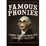 Famous Phonies cover image