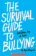The Survival Guide to Bullying cover image
