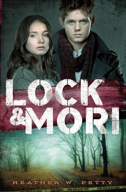 Lock & Mori cover image