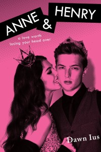 Anne & Henry cover image