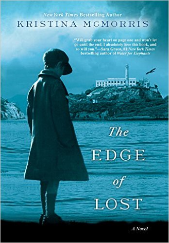 The Edge of Lost cover image