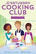 The Icing on the Cake cover image