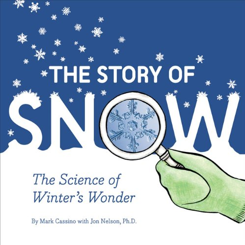 The Story of Snow cover image