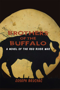 Brothers of the Buffalo cover image