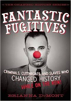 Fantastic Fugitives cover image