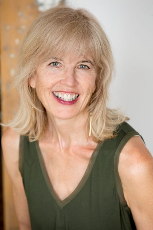 Alison McGhee photo