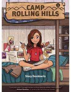 Camp Rolling Hills cover image