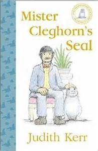 Mr. Cleghorn's Seal cover image