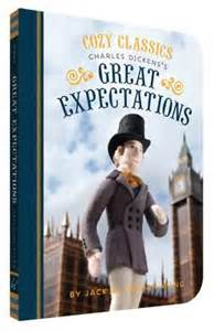 Cozy Classics Great Expectations cover image