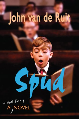 Spud cover image