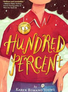 Hundred Percent cover image