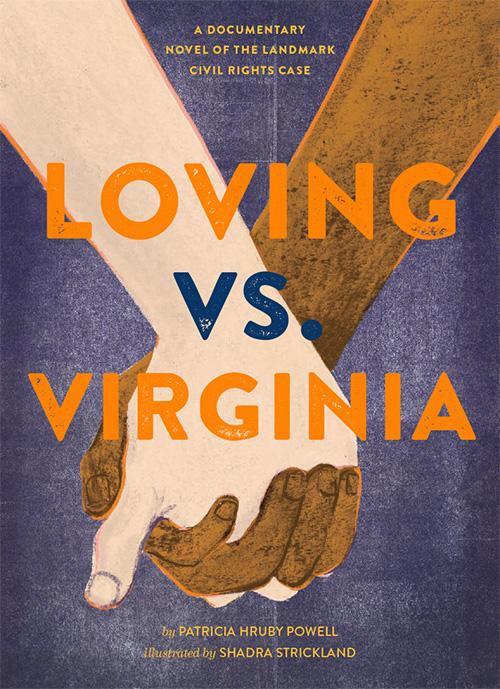 Loving vs. Virginia cover image