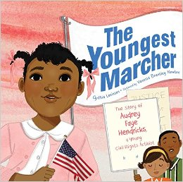 The Youngest Marcher cover image