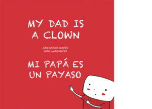 My Dad is a Clown cover image