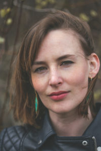 Annie Hartnett author photo