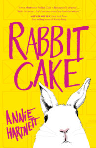 Rbbit Cake cover image