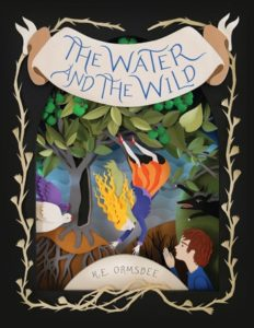 The Water and the Wild cover image