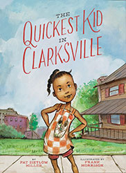 The Quickest Kid in Clarksville cover image