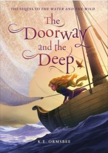 The Doorway and the Deep cover image