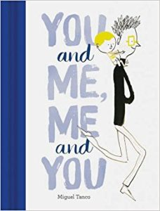 You and Me Me and You cover image