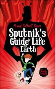 Sputnik's Guide to Life on Earth cover image