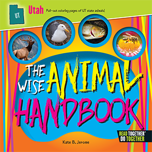The Wise Animal Handbook cover image