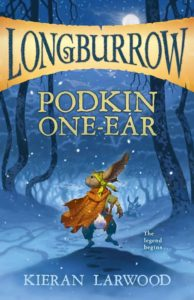 Longburrow cover image
