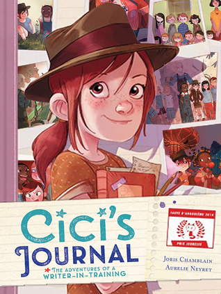 Cicis Journal cover image