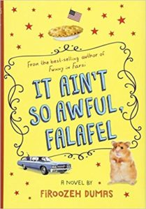 It Aint So Awful Falafel cover image