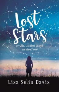 Lost Stars cover image