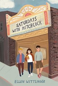 Saturdays With Hitchcock cover image