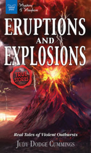 Eruptions and Explosions cover image
