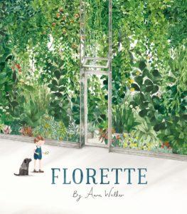 Florette cover image