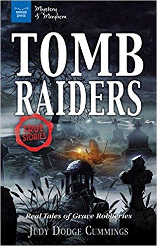Tom Raiders cover image