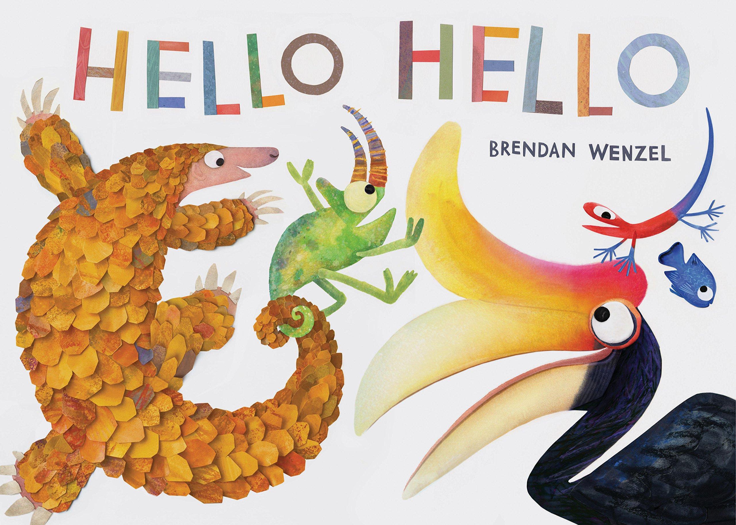 Hello Hello cover image