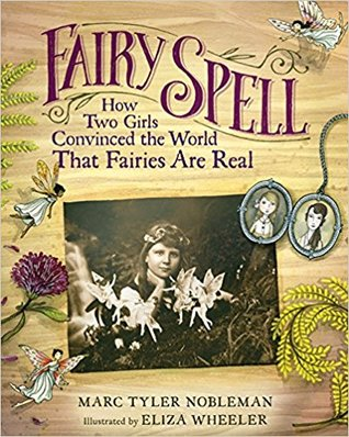 Fairy Spell cover image