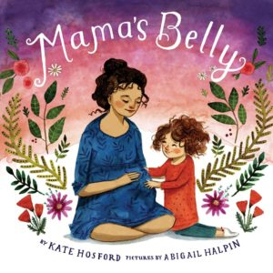 Mamas belly cover image