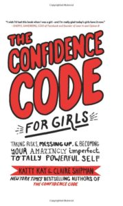 The Confidence Code for Girls cover image