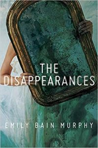 The Disappearances cover image