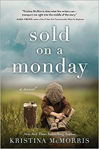 Sold on a Monday cover image