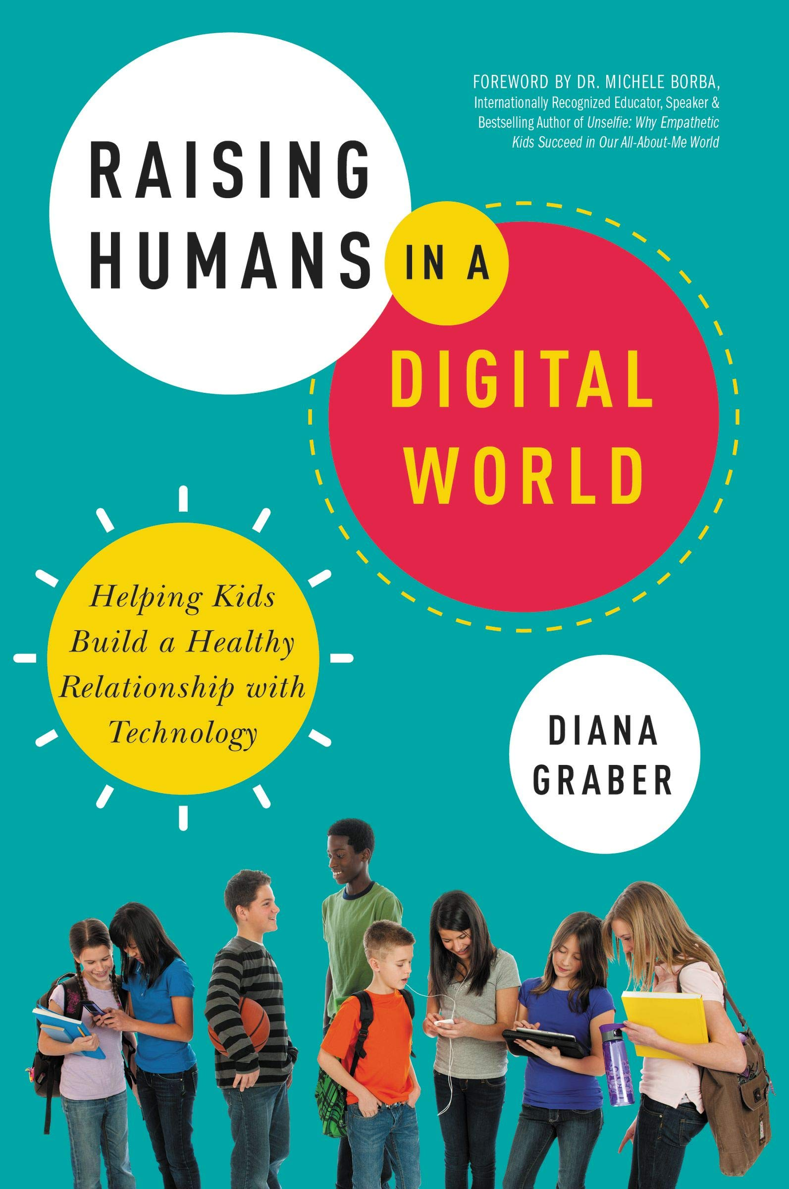 Raising Humans In a Digital World cover image