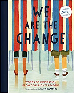 We Are the Change cover image