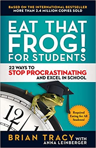 Eat That Frog cover image