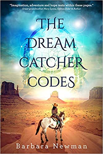 The Dreamcatcher Codes cover image