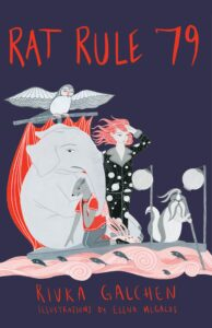 Rat Rule 79 cover image